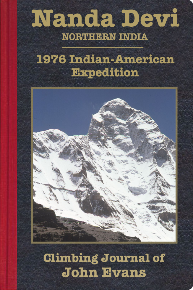 Nanda Devi ebook