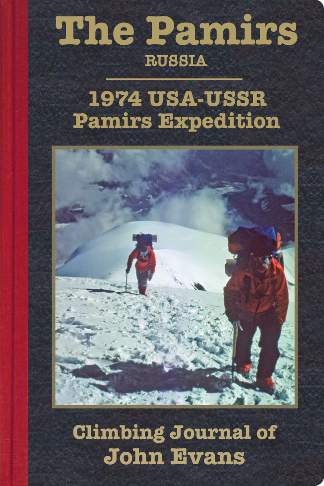 Russian Pamirs ebook